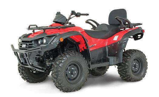 XRT 500 EPS