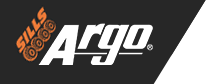 Sills Argo Sales and Service Logo